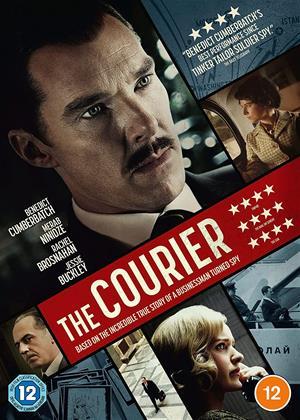 Rent The Courier (aka Ironbark) Online DVD & Blu-ray Rental
