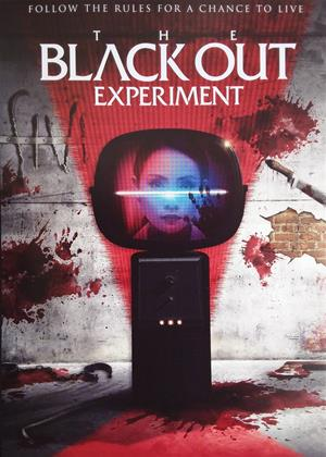 Rent The Blackout Experiment Online DVD & Blu-ray Rental
