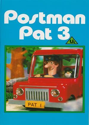 Rent Postman Pat: Series 3 Online DVD & Blu-ray Rental