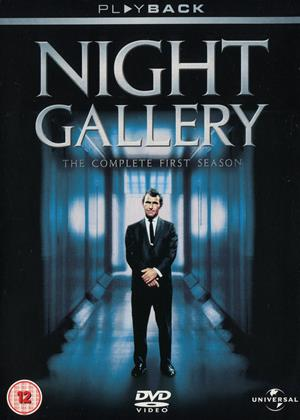 Rent Night Gallery: Series 1 Online DVD & Blu-ray Rental
