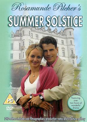 Rent Rosamunde Pilcher's Summer Solstice Online DVD & Blu-ray Rental