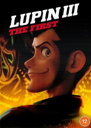 Rent Lupin III: The First (aka Lupin the 3rd Snatch Treasure) Online DVD & Blu-ray Rental