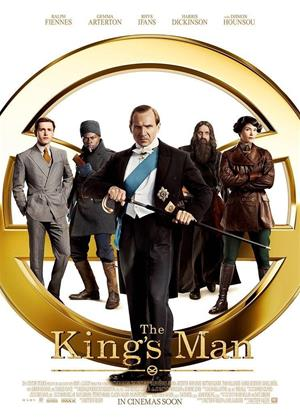 Rent The King's Man Online DVD & Blu-ray Rental