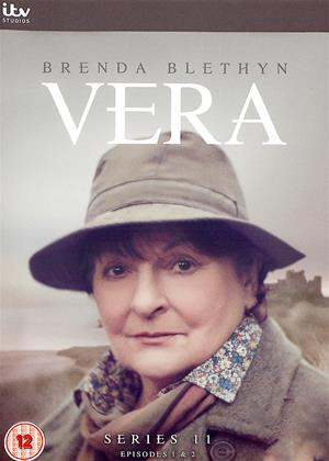 Rent Vera: Series 11 (aka Vera: Series 11 (Episodes 1 & 2)) Online DVD & Blu-ray Rental