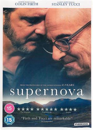 Rent Supernova Online DVD & Blu-ray Rental