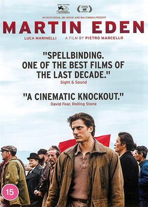 Rent Martin Eden Online DVD & Blu-ray Rental