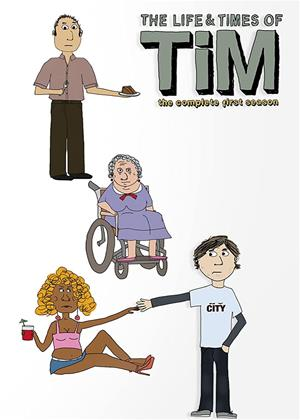 Rent The Life and Times of Tim: Series 1 (aka The Life & Times of Tim) Online DVD & Blu-ray Rental