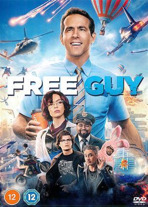 Rent Free Guy Online DVD & Blu-ray Rental