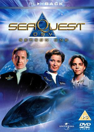 Rent SeaQuest DSV: Series 1 (aka SeaQuest 2032) Online DVD & Blu-ray Rental