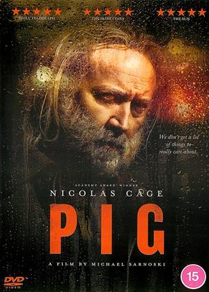 Rent Pig Online DVD & Blu-ray Rental
