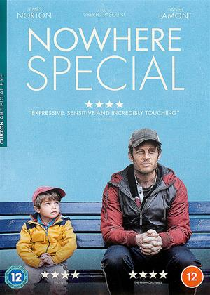 Rent Nowhere Special Online DVD & Blu-ray Rental