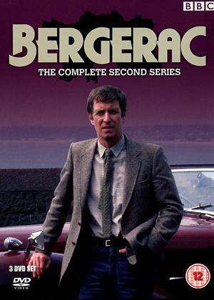 Rent Bergerac: Series 2 Online DVD & Blu-ray Rental