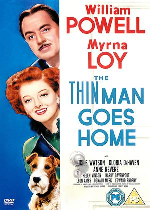 Rent The Thin Man Goes Home Online DVD & Blu-ray Rental