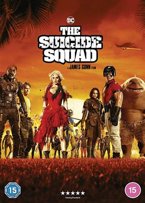 Rent The Suicide Squad (aka Suicide Squad 2) Online DVD & Blu-ray Rental