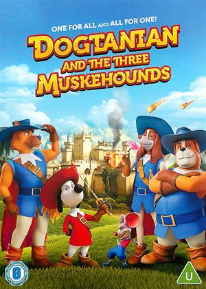 Rent Dogtanian and the Three Muskehounds (aka D'Artacán y los tres Mosqueperros) Online DVD & Blu-ray Rental