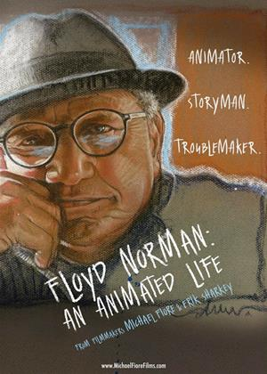 Rent Floyd Norman: An Animated Life Online DVD & Blu-ray Rental