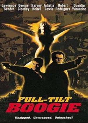 Rent Full Tilt Boogie Online DVD Rental