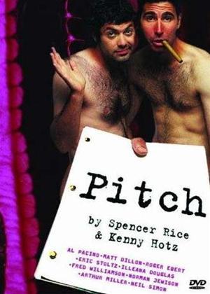 Rent Pitch Online DVD Rental