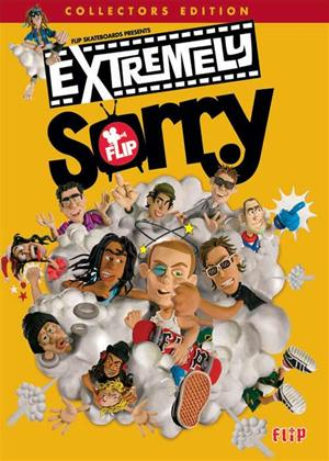 Rent Extremely Sorry Special Edition Box Set Online DVD Rental
