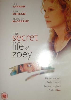 Rent The Secret Life of Zoey Online DVD Rental