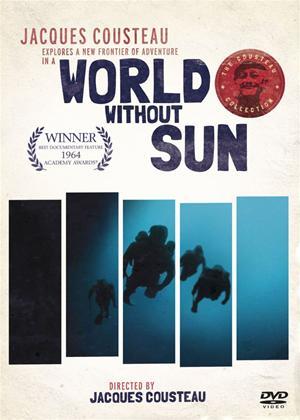 Rent World Without Sun (aka Le monde sans soleil) Online DVD Rental