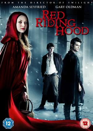 Rent Red Riding Hood Online DVD & Blu-ray Rental