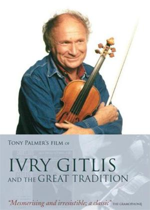 Rent Ivry Gitlis and the Great Tradition Online DVD Rental