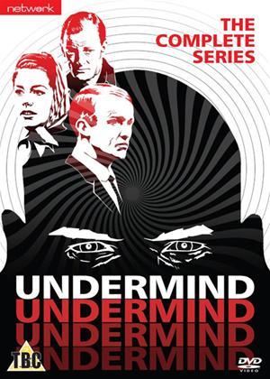 Rent Undermind: Series Online DVD Rental
